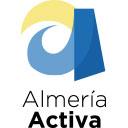 Logotipo Almeria Activa