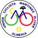 Logotipo Unión Ciclista Martínez Oliver